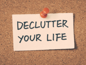 Decluttering tips and advice to keep homes tidy