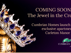 Cumbrian-Homes-Carleton-Manor-Park-Apartment-launch