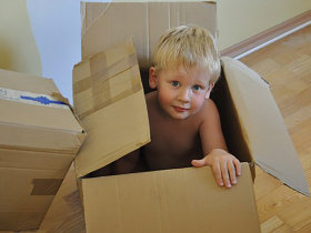moving home with children top tips