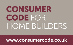 Consumer Code for House Builders logo
